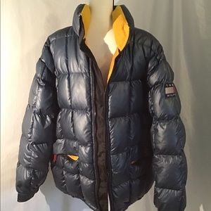Vintage Tommy Hilfiger Outdoors Expedition Puffier